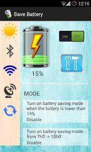 Easy Power Saver