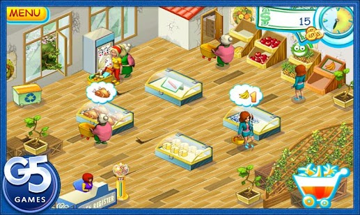 Supermarket Mania® Screenshot 16