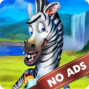 Odd One Out : Zebra Free for PC and MAC