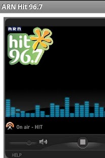 Hit Malayalam / Hindi FM Radio- screenshot thumbnail