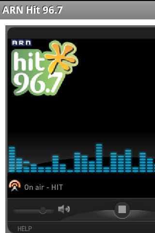 Hit Malayalam / Hindi FM Radio - screenshot