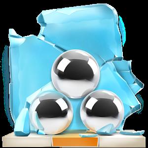 粉碎它!玻璃開裂擊中 街機 App Store-癮科技App