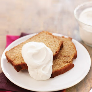 Maple Whipped Cream