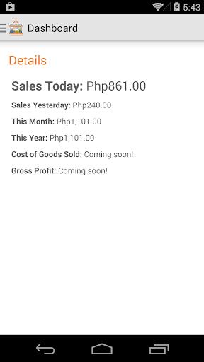 Tienda Free Inventory POS