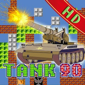 Tank 90 for PC and MAC