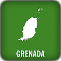 Grenada GPS Map icon