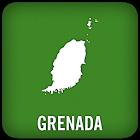 Grenada GPS Map icon