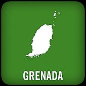 Grenada GPS Map