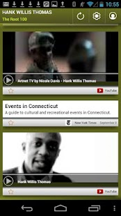 Hank Willis Thomas: The Root - screenshot thumbnail