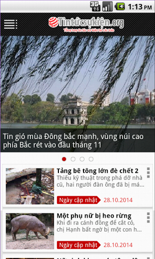 【免費新聞App】Tin tức Sự kiện-APP點子