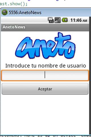 Aneto News