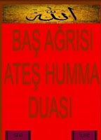 Screenshot of DUALAR, ŞİFALI DUALAR