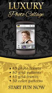 攝影必備免費app推薦|奢侈品 - 圖片 拼貼 照片 編輯線上免付費app下載|3C達人阿輝的APP