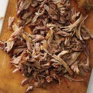 Wine Pulled Pork Recipes.