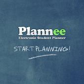 Plannee ®Online StudentPlanner
