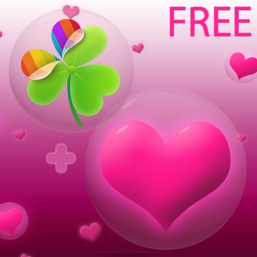 GO桌面EX的心主題 個人化 App LOGO-APP試玩