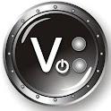 v.:mote (vmote) logo