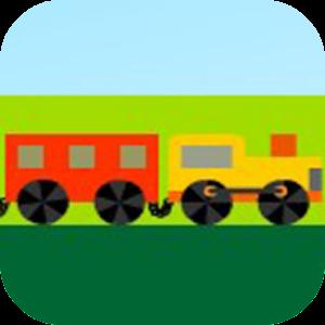 Samll Train 休閒 App LOGO-硬是要APP