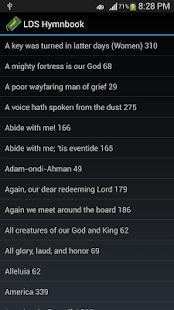 玩書籍App|LDS Hymnbook免費|APP試玩