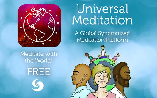 Universal - Meditation