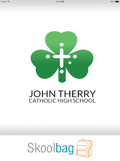 教育必備APP下載|John Therry Catholic High 好玩app不花錢|綠色工廠好玩App