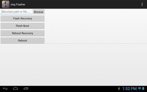 玩工具App|.img Flasher for Android免費|APP試玩