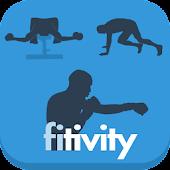 Men's Total Body Workouts