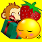 Emojis Art - Emoticons Extra Sti... Icon