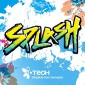 i.Tech SPLASH for Tablets
