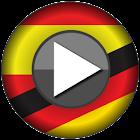 De-Es Offline Voice Translator icon