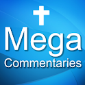 Mega Bible Commentaries logo