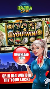 Slots 777 Casino - Dragonplay™- screenshot thumbnail