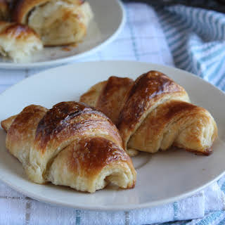 Croissants.