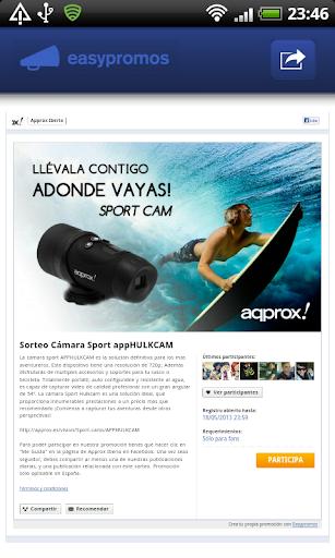 【免費娛樂App】Easypromos-APP點子