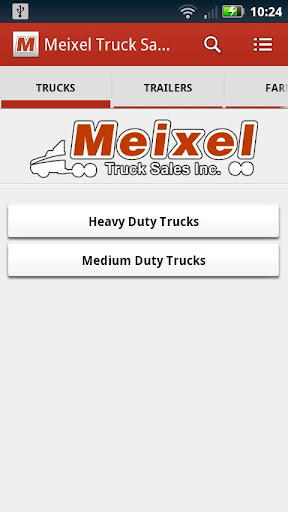 Meixel Truck Sales Inc