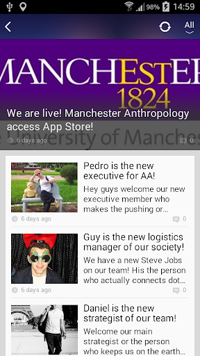 Active Anthropology Manchester