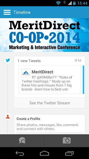 MeritDirect CO-OP 2014