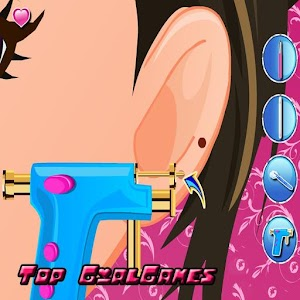Trendy Piercing Salon for PC and MAC