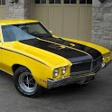 Muscle Car ID Lite icon