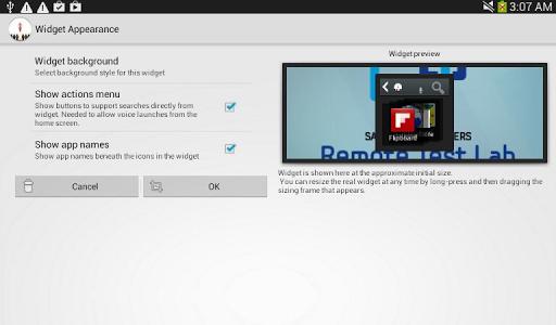 【免費生產應用App】Apposite un-launcher-APP點子