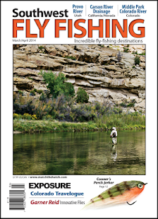 Southwest Fly Fishing- screenshot thumbnail