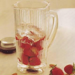 Strawberry Crush.