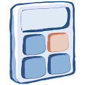Developer Calc (HEX,OCT,BIN) logo