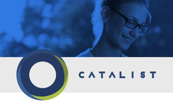 Catalist: captura de tela