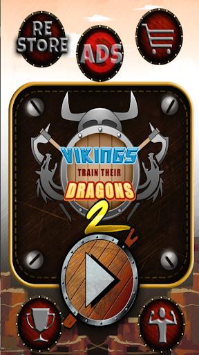 Viking Train their dragon 2 FR