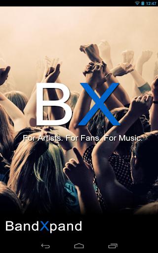 BandXpand
