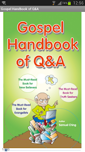 Gospel Handbook of Q A