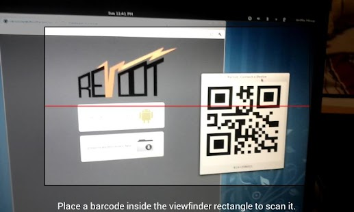 Reroot- screenshot thumbnail