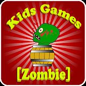 Kids Games [Zombie]