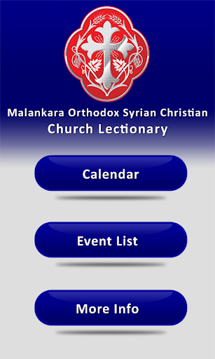 MOSC Lectionary